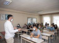 Büyükşehir kurs merkezleri yeni döneme hazırlanıyor