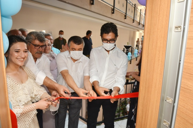 HilAy Akademi açıldı