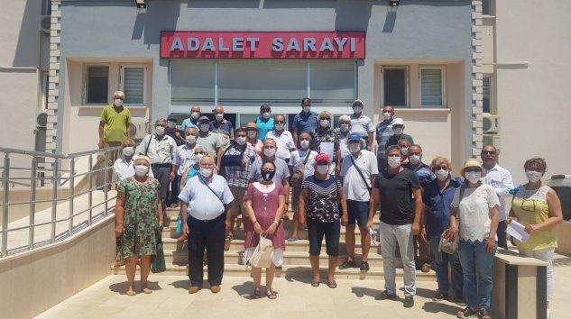 ADD'den Ali Erbaş için suç duyurusu