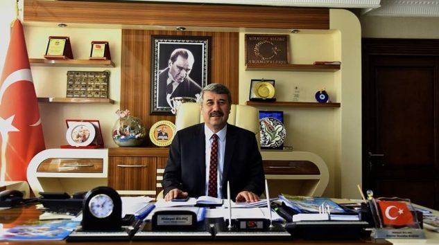 Başkan Kılınç'tan bayram mesajı