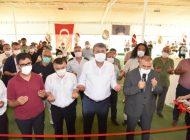 82 Sosyal Tesisleri hizmete açıldı