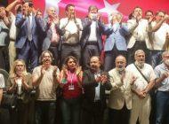 İYİ Partililer Mersin'de buluştu