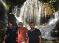 Karamanastır Şelalesi turizme açılacak