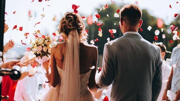 Düğünlere 1 saat kısıtlaması