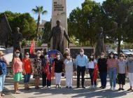 CHP 97. kuruluş yılını kutladı