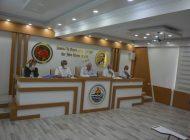 Bozyazı Belediye Meclisi toplandı