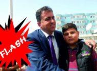Ali Deniz'in testi pozitif çıktı