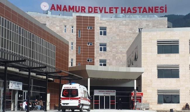 ANAMUR DEVLET HASTANESİNE 3 YENİ DOKTOR ATANDI