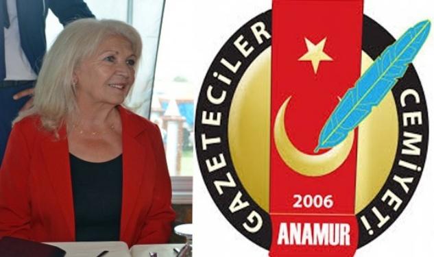AGC Başkarı Cömertler'den 10 Ocak mesajı