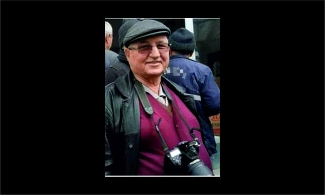 Gazeteci Vahdet Topçuoğlu vefat etti