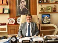 Başkan Kılınç'tan Regaip Kandili mesajı