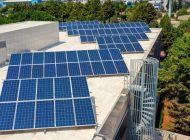 Büyükşehir güneş enerjisine yöneldi