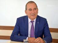 CHP İlçe Başkanı Durmuş Deniz'den, Zafer Bayramı Mesajı