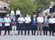 Abanoz Yaylası Halk Pazarı Tuğçe Kandemir Konseri ile Hizmete Açıldı