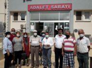 İYİ Parti Cahit Özkan'dan şikayetçi oldu