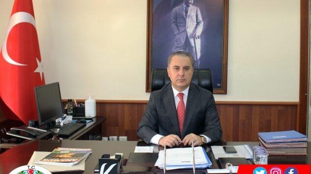 Bozdemir, Muhtarlar Günü'nü kutladı