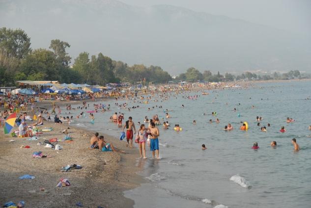 Bayramda Anamur turizmi canlandı