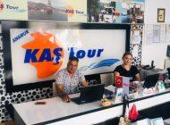 Kaş Tour Turizm'de bilet satışları başladı