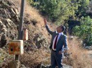 AK Parti ve CHP arasında 'ağaç direk' polemiği