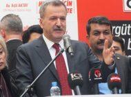 Aktay: 'Hükümet bir karar vermeli'