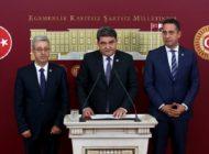 CHP'li vekillerden liman genişletme açıklaması