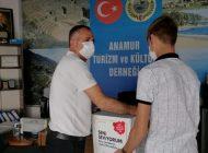 Fatih Şen'den Başkan Seçer'e teşekkür