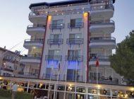 Grand Meltem Hotel'den konserli açılış