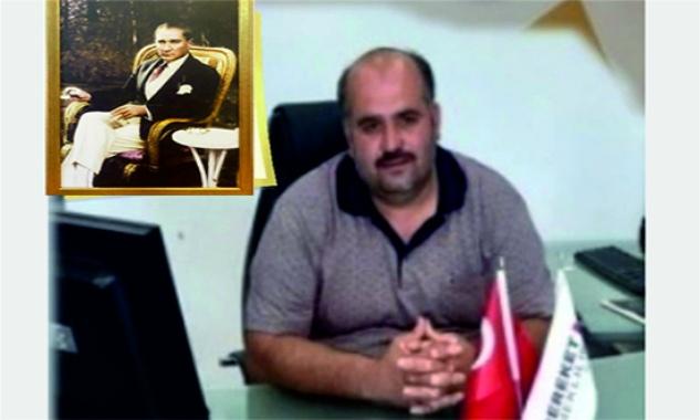 Malaklar'ın yeni muhtarı Mustafa Dağ