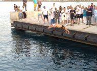 Anamur'dan Kıbrıs'a kulaç atıyor