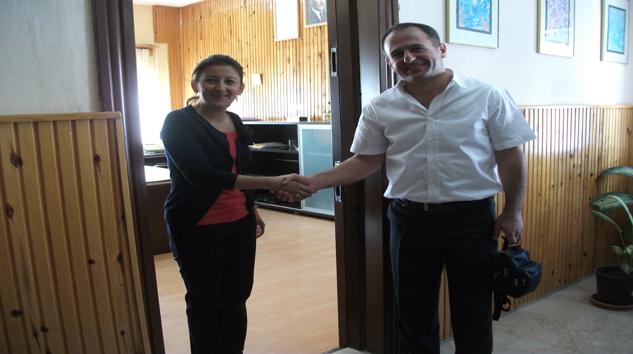 ANAMUR CUMHURİYET ANADOLU LİSESİ'NDE GÖREV DEĞİŞİMİ