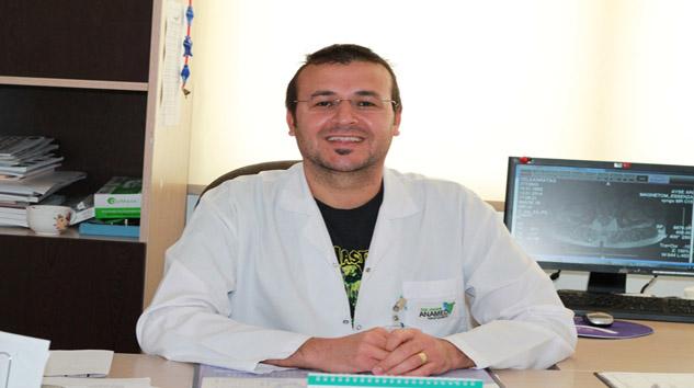 """DR. AVCI, """"ZAMAN DURMAZ AMA, KEMİK ERİMESİ DURDURULABİLİR"""""""