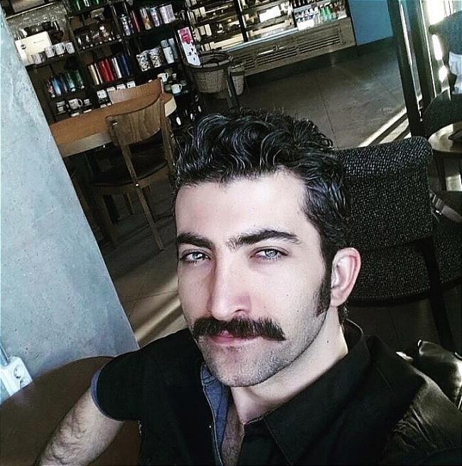 Anamur'un gururu Murat Mastan TEB'in yeni reklâm yüzü oldu
